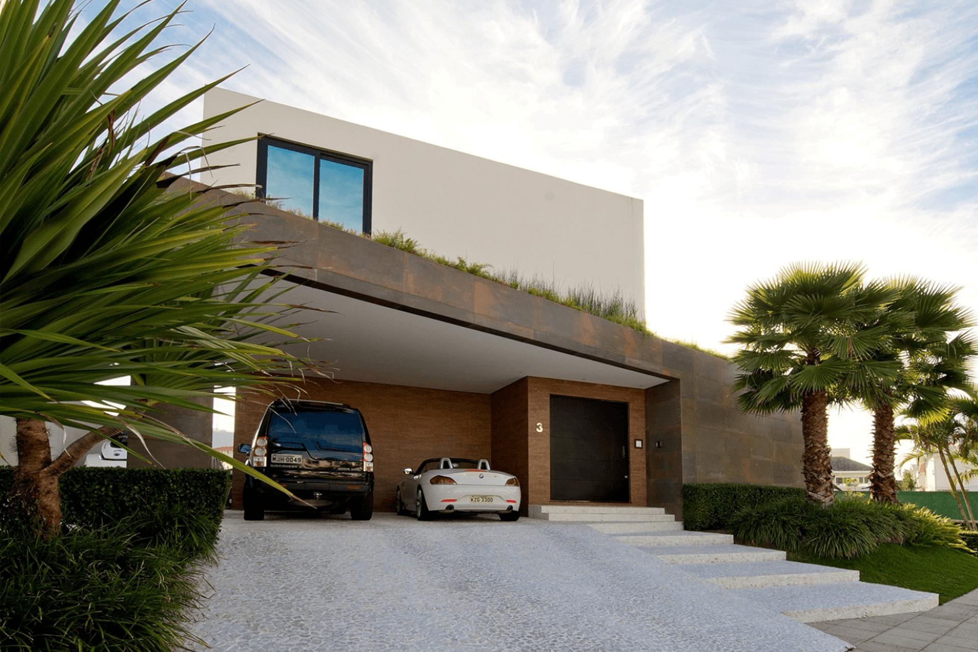 Casa PMZ