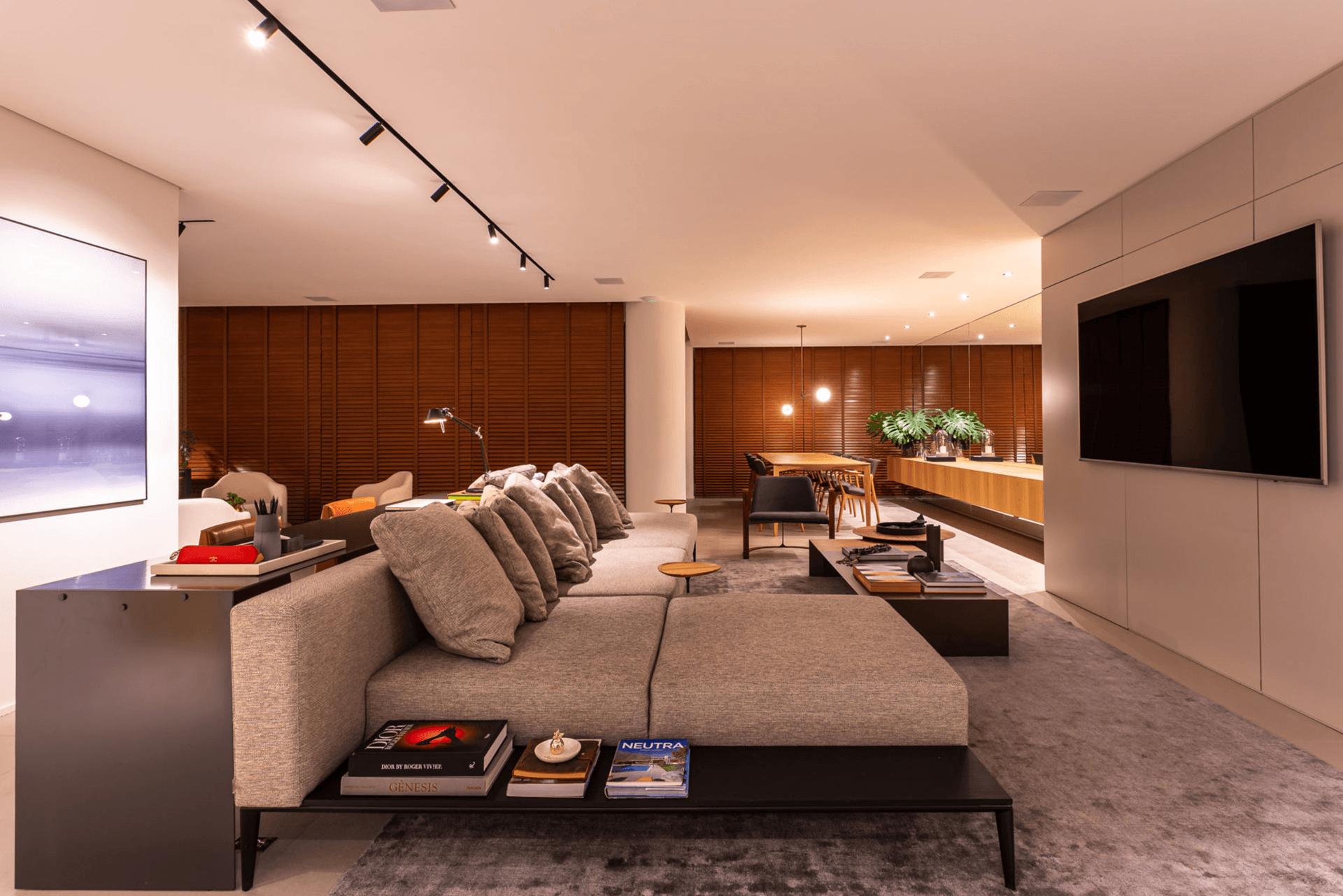 Zero Seis Apartamento