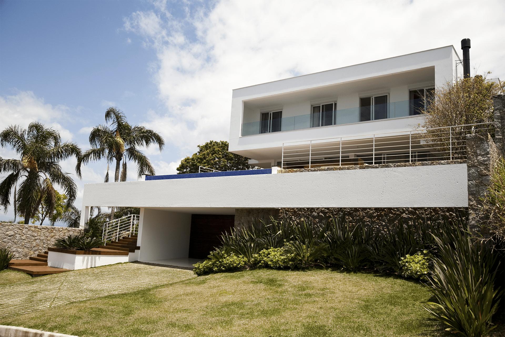Casa Ganchos
