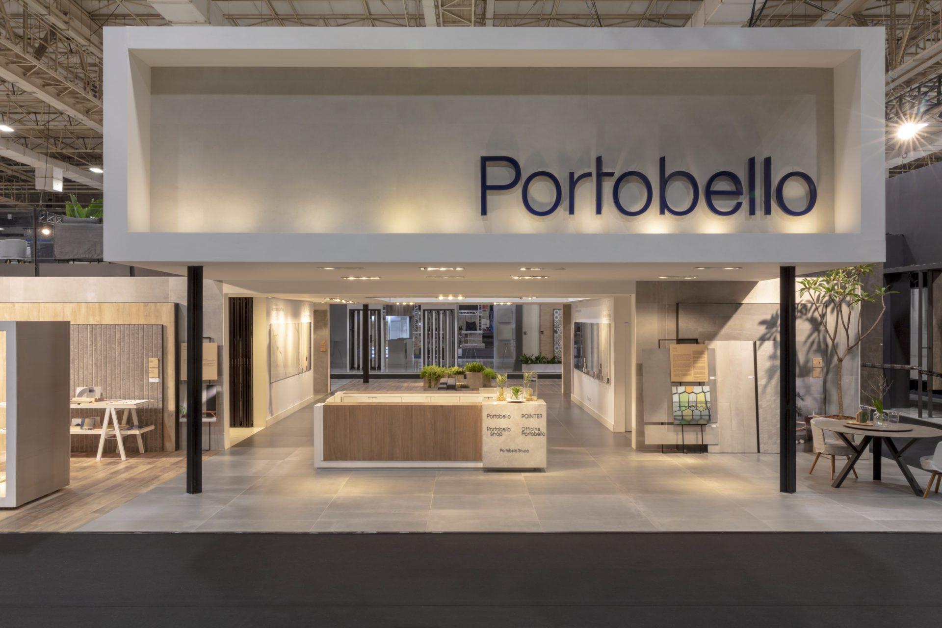 Portobello REVESTIR 2019
