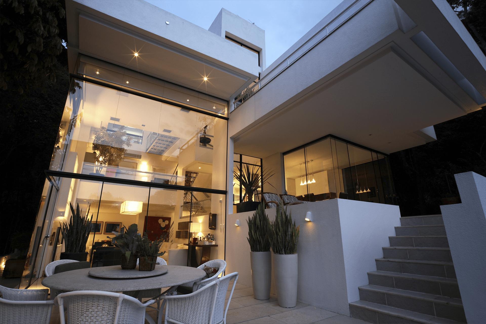 Casa Canto da Lagoa