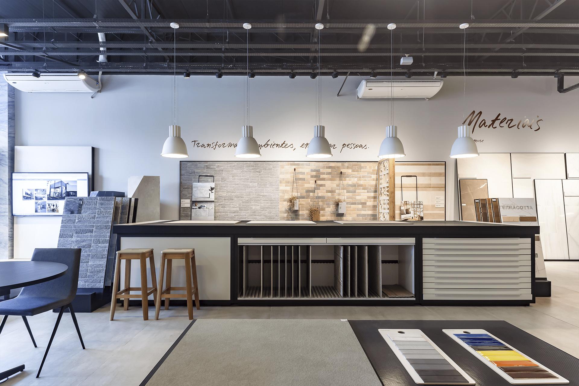 PortoBello Shop – Santa Mônica