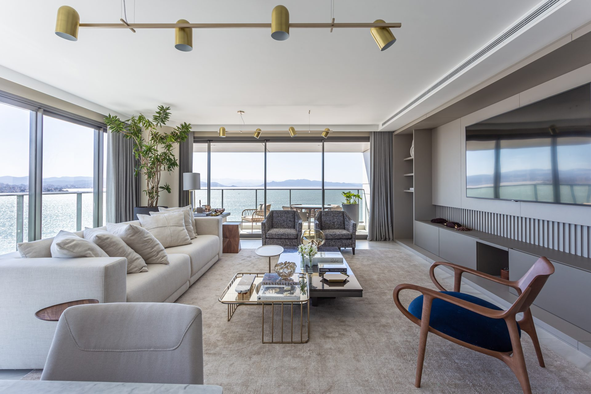 Apartamento DB